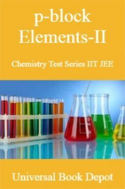 p-block Elements-II Chemistry Test Series IIT JEE