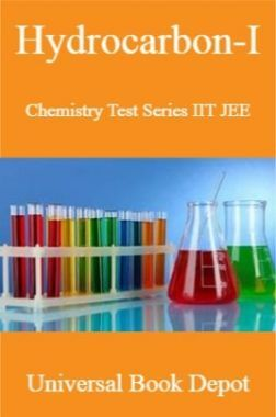 Hydrocarbon-I Chemistry Test Series IIT JEE