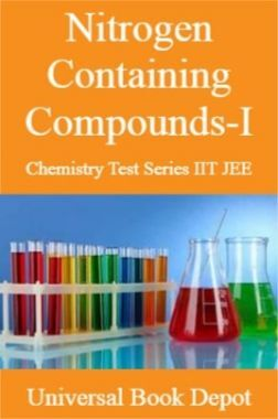 Nitrogen Containing Compounds-I Chemistry Test Series IIT JEE