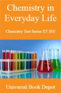Chemistry in Everyday Life Chemistry Test Series IIT JEE