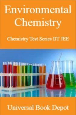 Environmental Chemistry Chemistry Test Series IIT JEE