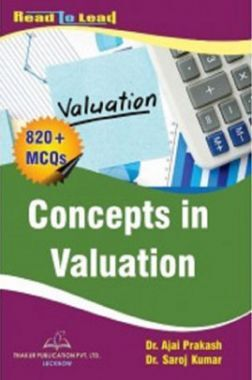Concepts In Valuation