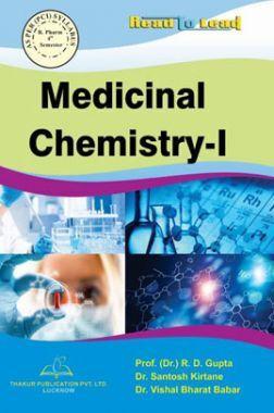 Medicinal Chemistry - I