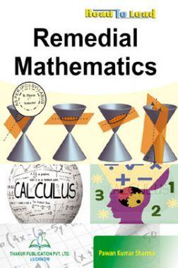 Remedial Mathematics