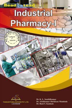 Industrial Pharmacy - I