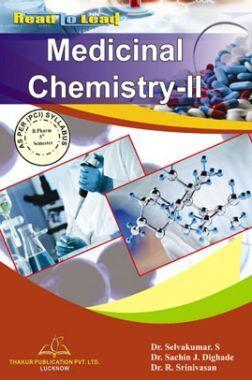 Medicinal Chemistry - II