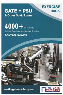 GATE + PSU Control System Exercise Book