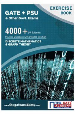 GATE + PSU Discrete Mathematics & Graph Theory Exercise Book