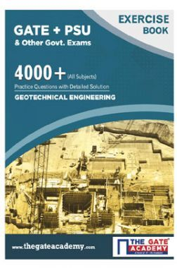GATE + PSU Geotechnical Engineering Exercise Book