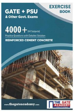 GATE + PSU Reinforced Cement Concrete