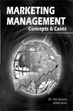 Marketing Management eBook