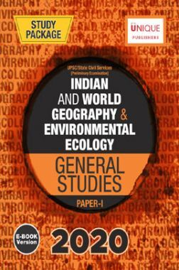Indian & World Geography And Environmental Ecology GS Paper-I 2020