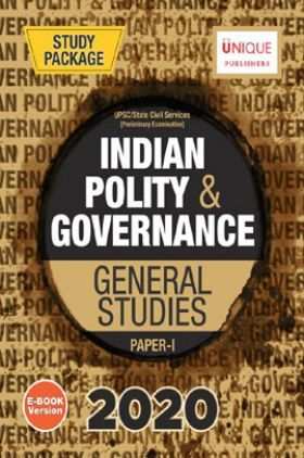 Indian Polity & Governance GS Paper-I 2020