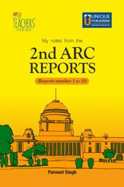 2nd ARC Reports (Reports Number 1 to 15)