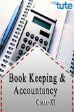 Book Keeping & Accountancy For Class-XI (CBSE)