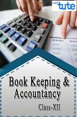 Book Keeping & Accountancy For Class-XII (CBSE)