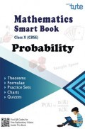 CBSE Mathematics Smart Book For Class X Probability
