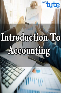 Introduction To Accounting For Class XI CBSE HSC