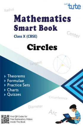 Mathematics Smart Book Circles For Class X (CBSE)