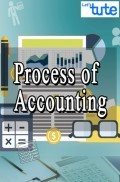 Process Of Accounting For Class XI CBSE HSC