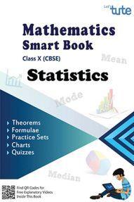 CBSE Mathematics Smart Book For Class 10 Statistics
