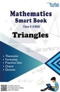 CBSE Mathematics Smart Book For Class 10 Triangles