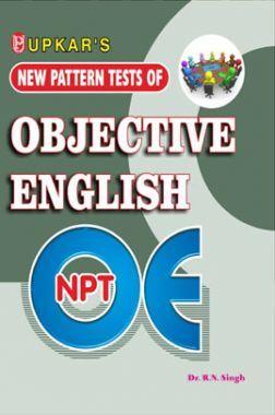 New Pattern Tests Of Objective English (NPTOE)
