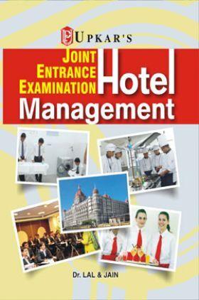 Joint Enterence Examination Hotel Management Exam.