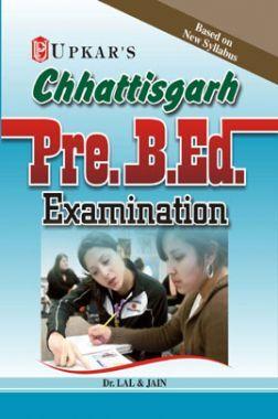 Chhattisgarh PreB. Ed. Examination
