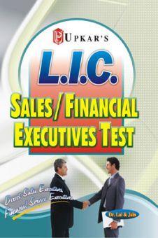 LIC Sales/Financial Executive Test