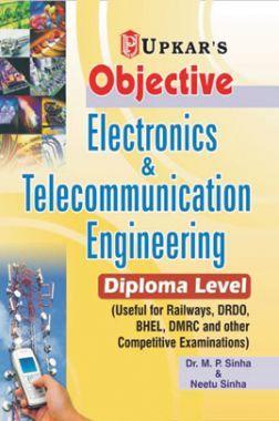 Objective Electronics & Telecommunication Engineering (Diploma Level)