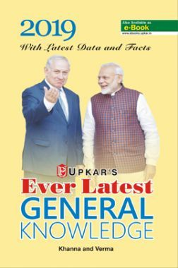 Ever Latest General Knowledge 2019
