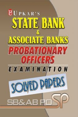 State Bank & Associate Banks P. O. Exam. Solved Papers