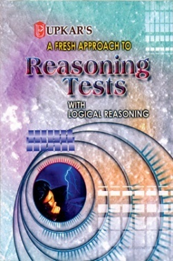 A Fresh Approach to Reasoning Tests