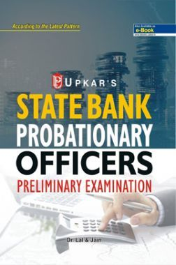 State Bank Probationary Officers Preliminary Examination Revised Edition
