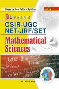 CSIR-U.G.C. NET/JRF/SET Mathematical Sciences 2018