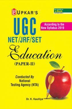 UGC NET / JRF / SET Education (Paper-II)