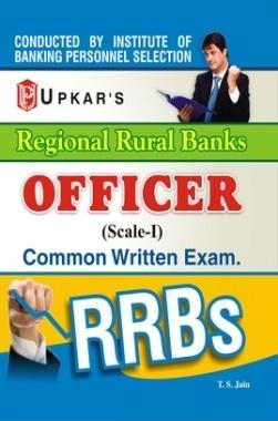 Regional Rural Banks Officer (Scale-I) Common Written Exam.