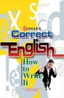 Correct English How To Write It