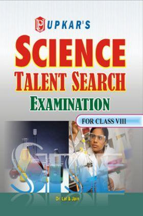 Science Talent Search Exam. (Class VIII)