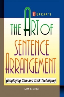 The Art of Sentence Arrangement