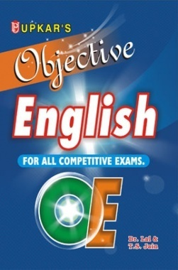 Objective English