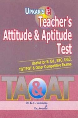 Teachers Attitude and Aptitude Test