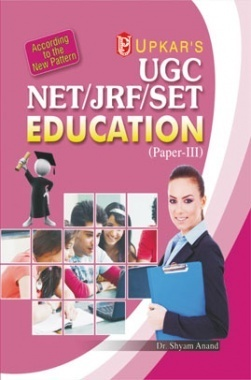 UGC-NET/JRF Education (Paper III)