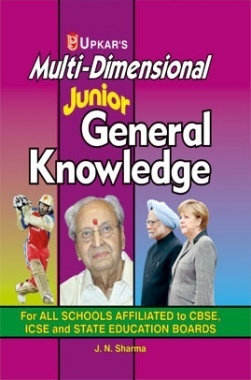 Multi-Dimensional Junior General Knowledge