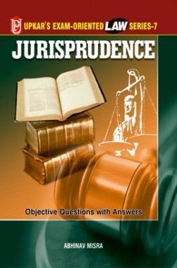 Download Jurisprudence by Abhinav Misra PDF Online