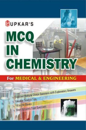 MCQ in Chemistry For Medical and Engineering