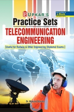 Practice Sets Telecommunication Engineering
