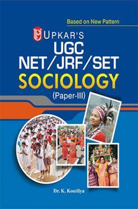 UGC NET/JRF/SET Sociology (Paper-III)
