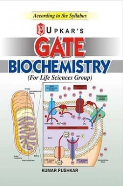 Download GATE Biochemistry by Kumar Pushkar PDF Online
